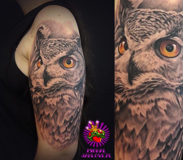 Studio Tatuażu Warszawa Tatuaże Warszawa Tattoo Warszawa
